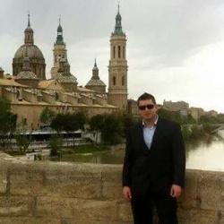 el mejor seo de España con el Pilar de fondo