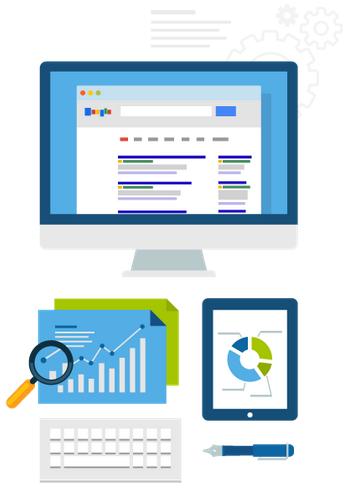 agencia de marketing online y posicionamiento web en zaragoza