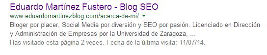 ejemplo google ha retirado el nombre de los resultados de busqueda