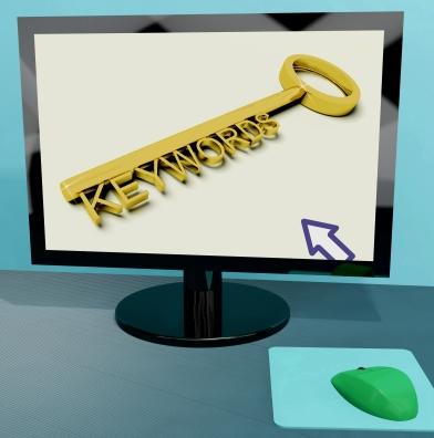 keyword research busqueda y seleccion palabas clave